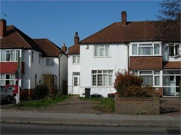 A fantastic 3 bedrrom Semi detached House- Kingston