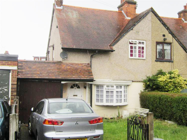 3 bedroom semi-detached house for sale – Hayes