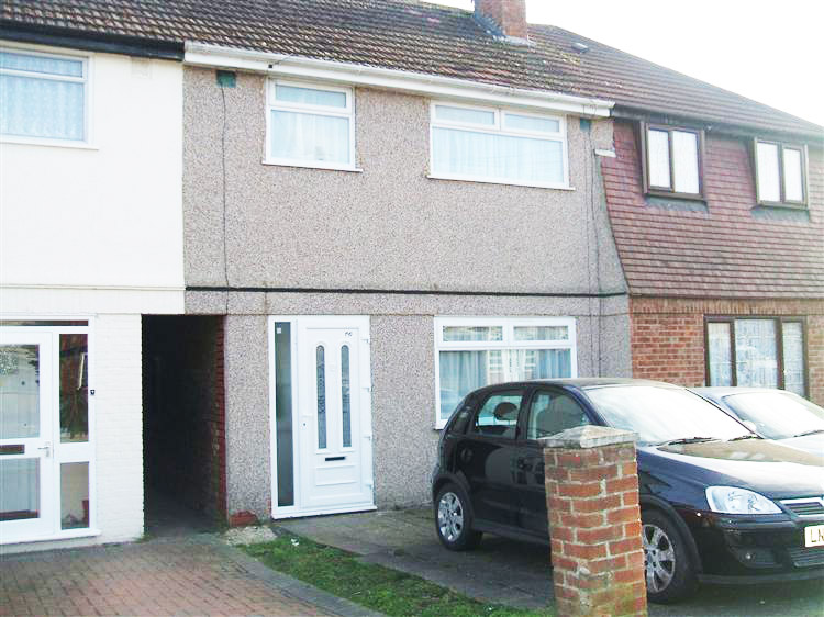 3 Bedroom Terrace property for sale- Hayes