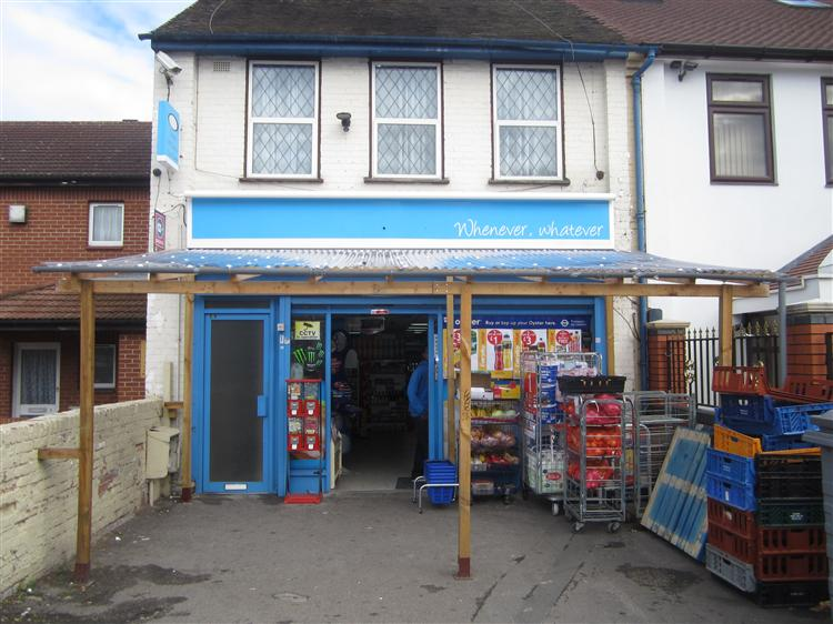 Grocery and off License store for sale- Greenford