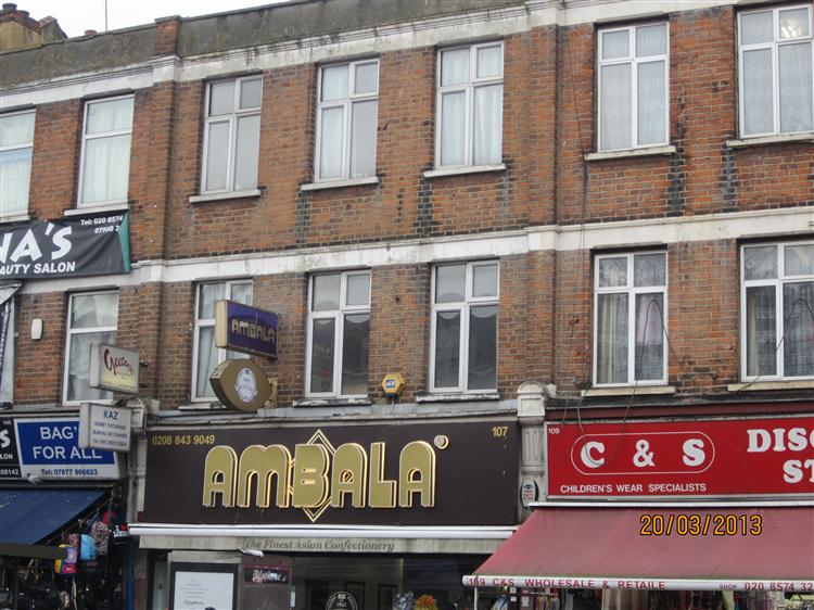 Fantastic 5 Bedroom property to let- Southall